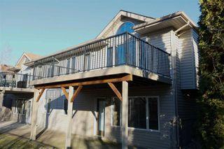 Photo 28: 4 600 REGENCY Drive: Sherwood Park House Half Duplex for sale : MLS®# E4178589