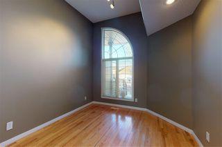 Photo 18: 4 600 REGENCY Drive: Sherwood Park House Half Duplex for sale : MLS®# E4178589