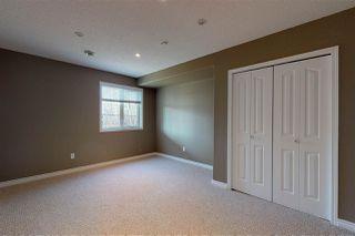 Photo 23: 4 600 REGENCY Drive: Sherwood Park House Half Duplex for sale : MLS®# E4178589