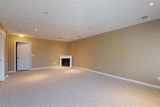 Photo 22: 4 600 REGENCY Drive: Sherwood Park House Half Duplex for sale : MLS®# E4178589