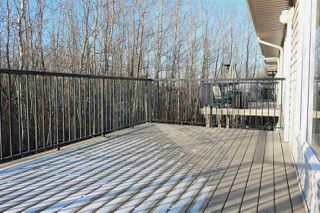 Photo 27: 4 600 REGENCY Drive: Sherwood Park House Half Duplex for sale : MLS®# E4178589