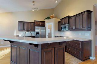 Photo 8: 4 600 REGENCY Drive: Sherwood Park House Half Duplex for sale : MLS®# E4178589