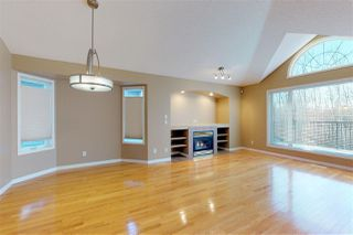 Photo 3: 4 600 REGENCY Drive: Sherwood Park House Half Duplex for sale : MLS®# E4178589