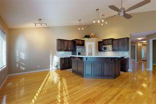 Photo 7: 4 600 REGENCY Drive: Sherwood Park House Half Duplex for sale : MLS®# E4178589