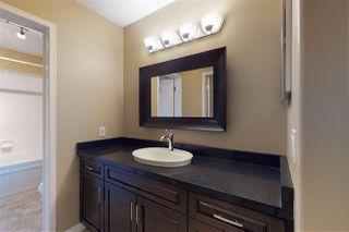 Photo 15: 4 600 REGENCY Drive: Sherwood Park House Half Duplex for sale : MLS®# E4178589