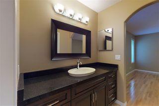 Photo 16: 4 600 REGENCY Drive: Sherwood Park House Half Duplex for sale : MLS®# E4178589