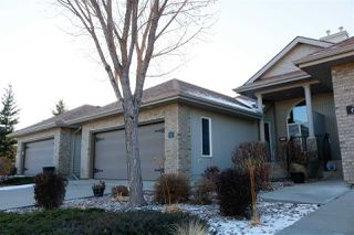 Photo 31: 4 600 REGENCY Drive: Sherwood Park House Half Duplex for sale : MLS®# E4178589