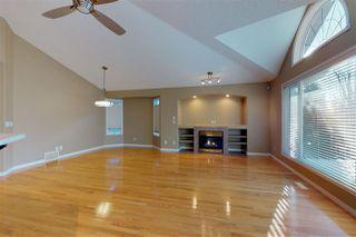 Photo 5: 4 600 REGENCY Drive: Sherwood Park House Half Duplex for sale : MLS®# E4178589