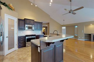 Photo 13: 4 600 REGENCY Drive: Sherwood Park House Half Duplex for sale : MLS®# E4178589