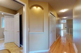 Photo 2: 4 600 REGENCY Drive: Sherwood Park House Half Duplex for sale : MLS®# E4178589