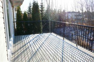 Photo 25: 4 600 REGENCY Drive: Sherwood Park House Half Duplex for sale : MLS®# E4178589