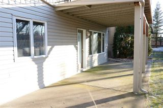 Photo 30: 4 600 REGENCY Drive: Sherwood Park House Half Duplex for sale : MLS®# E4178589