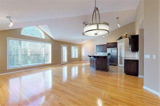 Photo 6: 4 600 REGENCY Drive: Sherwood Park House Half Duplex for sale : MLS®# E4178589