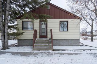 Photo 1: 850 Barry Avenue in Winnipeg: Mission Gardens Residential for sale (3K)  : MLS®# 1930164