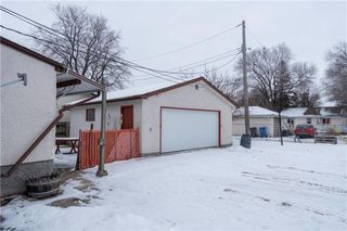 Photo 18: 850 Barry Avenue in Winnipeg: Mission Gardens Residential for sale (3K)  : MLS®# 1930164