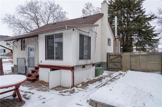 Photo 17: 850 Barry Avenue in Winnipeg: Mission Gardens Residential for sale (3K)  : MLS®# 1930164