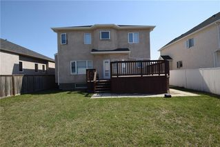 Photo 20: 8 Raphael Street in Winnipeg: Fairfield Park Residential for sale (1S)  : MLS®# 1930775