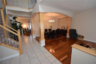 Photo 10: 8 Raphael Street in Winnipeg: Fairfield Park Residential for sale (1S)  : MLS®# 1930775