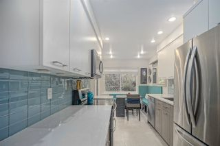 Photo 6: 3490 NAIRN AVENUE in Vancouver: Champlain Heights Townhouse for sale (Vancouver East)  : MLS®# R2419271