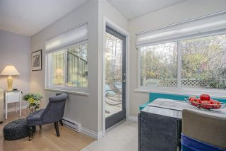 Photo 10: 3490 NAIRN AVENUE in Vancouver: Champlain Heights Townhouse for sale (Vancouver East)  : MLS®# R2419271