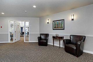 Photo 30: 303 70 CRYSTAL Lane: Sherwood Park Condo for sale : MLS®# E4180243