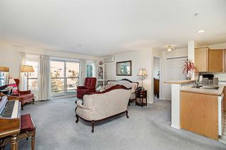 Photo 5: 303 70 CRYSTAL Lane: Sherwood Park Condo for sale : MLS®# E4180243