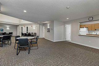 Photo 33: 303 70 CRYSTAL Lane: Sherwood Park Condo for sale : MLS®# E4180243