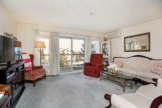 Photo 9: 303 70 CRYSTAL Lane: Sherwood Park Condo for sale : MLS®# E4180243