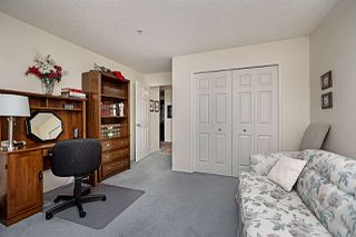 Photo 23: 303 70 CRYSTAL Lane: Sherwood Park Condo for sale : MLS®# E4180243