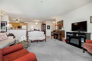Photo 8: 303 70 CRYSTAL Lane: Sherwood Park Condo for sale : MLS®# E4180243