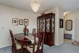 Photo 16: 303 70 CRYSTAL Lane: Sherwood Park Condo for sale : MLS®# E4180243
