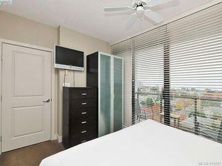 Photo 15: 607 500 Oswego Street in VICTORIA: Vi James Bay Condo Apartment for sale (Victoria)  : MLS®# 419225