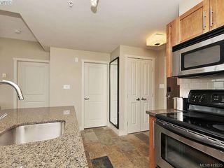 Photo 12: 607 500 Oswego Street in VICTORIA: Vi James Bay Condo Apartment for sale (Victoria)  : MLS®# 419225