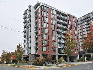 Photo 2: 607 500 Oswego Street in VICTORIA: Vi James Bay Condo Apartment for sale (Victoria)  : MLS®# 419225