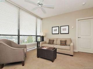 Photo 3: 607 500 Oswego Street in VICTORIA: Vi James Bay Condo Apartment for sale (Victoria)  : MLS®# 419225