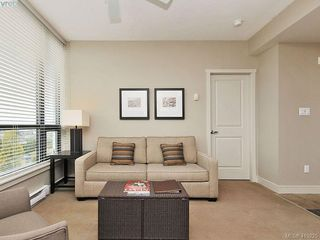 Photo 6: 607 500 Oswego Street in VICTORIA: Vi James Bay Condo Apartment for sale (Victoria)  : MLS®# 419225