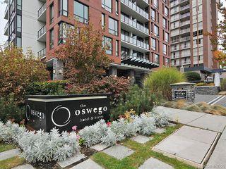 Photo 20: 607 500 Oswego Street in VICTORIA: Vi James Bay Condo Apartment for sale (Victoria)  : MLS®# 419225