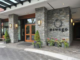 Photo 1: 607 500 Oswego Street in VICTORIA: Vi James Bay Condo Apartment for sale (Victoria)  : MLS®# 419225