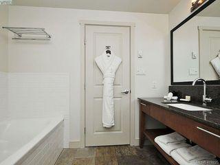 Photo 17: 607 500 Oswego Street in VICTORIA: Vi James Bay Condo Apartment for sale (Victoria)  : MLS®# 419225