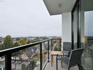 Photo 19: 607 500 Oswego Street in VICTORIA: Vi James Bay Condo Apartment for sale (Victoria)  : MLS®# 419225
