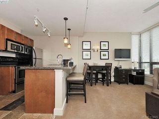 Photo 8: 607 500 Oswego Street in VICTORIA: Vi James Bay Condo Apartment for sale (Victoria)  : MLS®# 419225