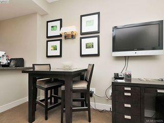 Photo 7: 607 500 Oswego Street in VICTORIA: Vi James Bay Condo Apartment for sale (Victoria)  : MLS®# 419225