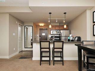 Photo 9: 607 500 Oswego Street in VICTORIA: Vi James Bay Condo Apartment for sale (Victoria)  : MLS®# 419225