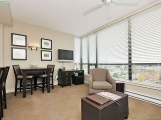 Photo 5: 607 500 Oswego Street in VICTORIA: Vi James Bay Condo Apartment for sale (Victoria)  : MLS®# 419225