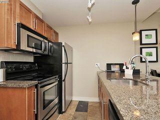 Photo 11: 607 500 Oswego Street in VICTORIA: Vi James Bay Condo Apartment for sale (Victoria)  : MLS®# 419225