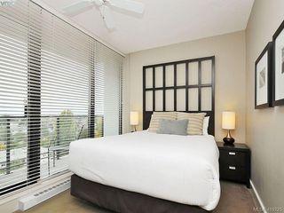 Photo 14: 607 500 Oswego Street in VICTORIA: Vi James Bay Condo Apartment for sale (Victoria)  : MLS®# 419225