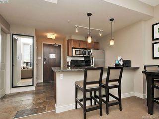 Photo 13: 607 500 Oswego Street in VICTORIA: Vi James Bay Condo Apartment for sale (Victoria)  : MLS®# 419225
