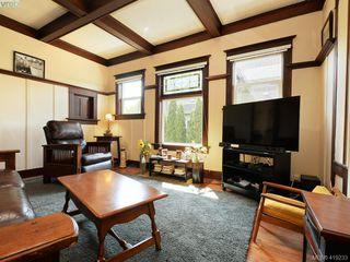 Photo 4: 1051 Queens Avenue in VICTORIA: Vi Central Park Half Duplex for sale (Victoria)  : MLS®# 419233