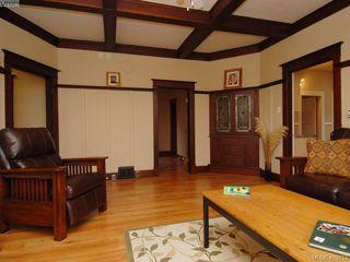 Photo 5: 1051 Queens Avenue in VICTORIA: Vi Central Park Half Duplex for sale (Victoria)  : MLS®# 419233