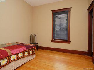 Photo 11: 1051 Queens Avenue in VICTORIA: Vi Central Park Half Duplex for sale (Victoria)  : MLS®# 419233
